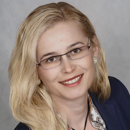 Danka Jenčová