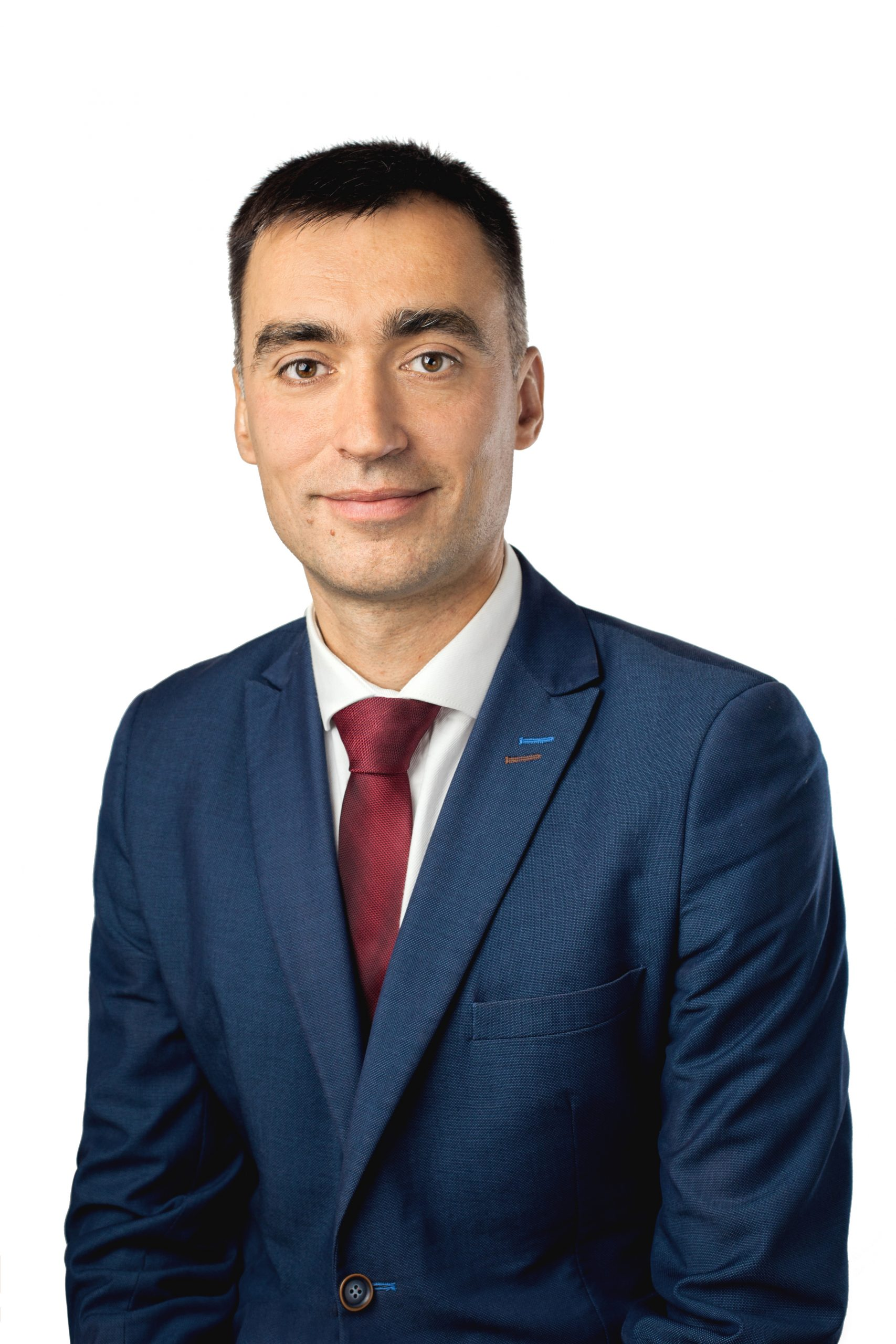 Aleš Solár